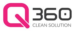 Q360 – profesjonalna chemia czyszcząca oraz akcesoria kuchenne